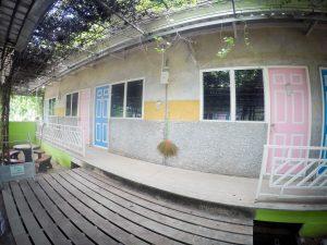 บ้านพักครู